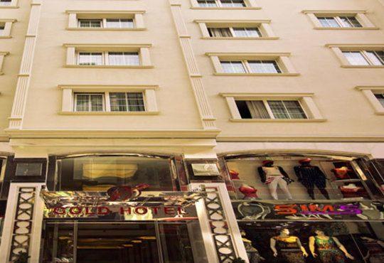 До Истанбул - перлата на Ориента през ноември или декември! 2 нощувки, закуски в Gold 3*, транспорт и екскурзовод! - Снимка 8