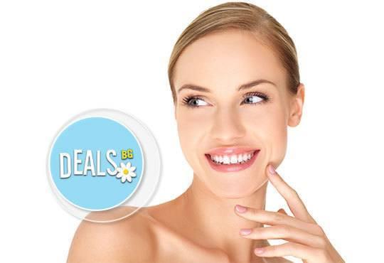 Освежете и стегнете лицето си с безиглена мезотерапия на лице или деколте от Салон Incanto Dream в Студентски град! - Снимка 3
