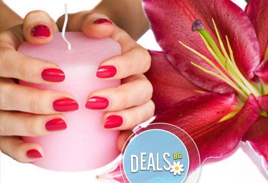 Поглезете ръцете си с луксозен СПА маникюр и ароматна терапия с продукти и лакове на OPI в Incanto Dream 2! - Снимка 7
