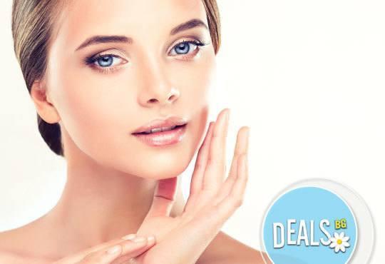 Върнете свежестта и блясъка на лицето си с ултразувкова терапия за лице в Терапевтичен кабинет Александрова! - Снимка 4