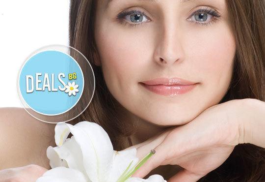 Почистване на лице плюс терапия против акне с био козметика на водещата немска фирма Dr. Spiller, Козметично студио Beauty - Снимка 4