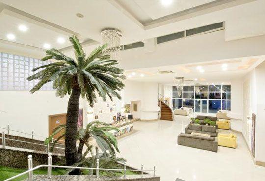 Нова година в Sealife Family Resort5*, Анталия, Турция! 4 нощувки със закуски и вечери, самолетни билети и трансфери! - Снимка 12