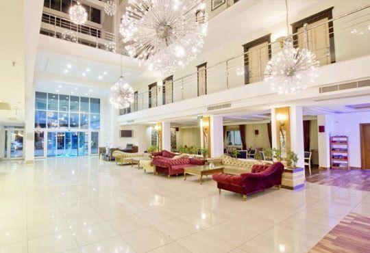 Нова година в Sealife Family Resort5*, Анталия, Турция! 4 нощувки със закуски и вечери, самолетни билети и трансфери! - Снимка 10