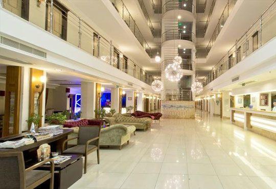 Нова година в Sealife Family Resort5*, Анталия, Турция! 4 нощувки със закуски и вечери, самолетни билети и трансфери! - Снимка 11