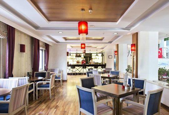 Нова година в Sealife Family Resort5*, Анталия, Турция! 4 нощувки със закуски и вечери, самолетни билети и трансфери! - Снимка 8