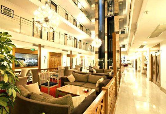 Нова година в Sealife Family Resort5*, Анталия, Турция! 4 нощувки със закуски и вечери, самолетни билети и трансфери! - Снимка 6