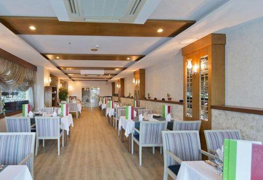 Нова година в Sealife Family Resort5*, Анталия, Турция! 4 нощувки със закуски и вечери, самолетни билети и трансфери! - Снимка 9