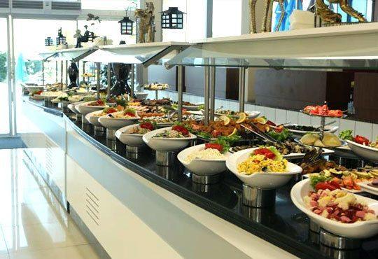 Нова година в Sealife Family Resort5*, Анталия, Турция! 4 нощувки със закуски и вечери, самолетни билети и трансфери! - Снимка 7