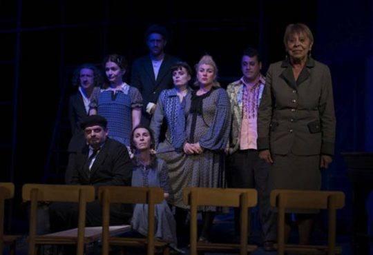 6-ти ноември: Комедията Човекоядката с Христо Мутафчиев и още любими актьори в МГТ Зад Канала - единичен/ двоен билет - Снимка 3