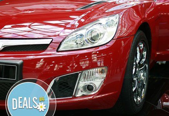 Нов сезон - нови гуми! Смяна на 2 или 4 гуми: качване, демонтаж, монтаж и баланс в Автосервиз Корект - Люлин - Снимка 1