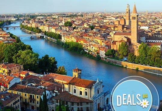 През януари до Венеция, Загреб и Верона! 3 нощувки със закуски, транспорт и възможност за екскурзия до Милано с Еко Тур! - Снимка 2