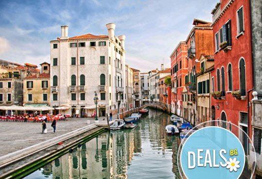 През януари до Венеция, Загреб и Верона! 3 нощувки със закуски, транспорт и възможност за екскурзия до Милано с Еко Тур! - Снимка 4