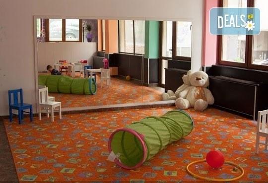 Лицензирана детска кухня Грозното Патенце предлага на Вашия малчуган седмично или месечно тристепенно меню - Снимка 3