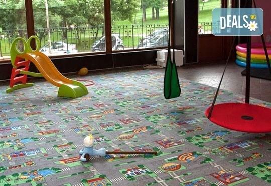 Лицензирана детска кухня Грозното Патенце предлага на Вашия малчуган седмично или месечно тристепенно меню - Снимка 4