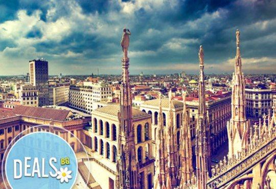 Новогодишна екскурзия до Милано! 4 нощувки със закуски в хотел 4*, самолетен билет и програма от София Тур! - Снимка 4