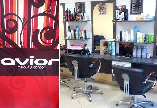 Освежете увредената и суха коса! Масажно измиване с арганов шампоан и маска на Christian of Roma в Avior beauty center - Снимка 5