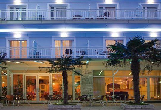 Нова година в хотел Олимпус 3*, Паралия Катерини, Гърция! 3 нощувки със закуски, транспорт и панорамна обиколка на Солун - Снимка 6