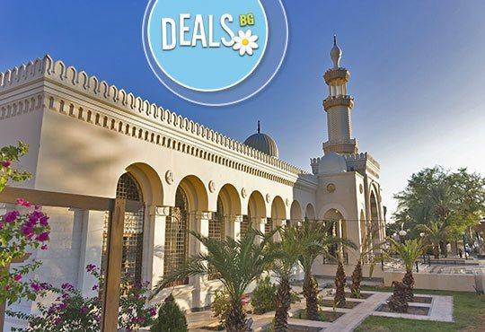 Новогодишна екскурзия до Йордания! 7 нощувки, закуски, вечери, самолетен билет, трансфери и разходка с джип в Уади Рам! - Снимка 2