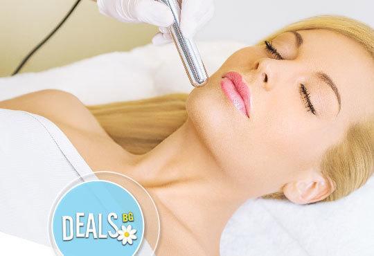 Дълбокопочистваща терапия на лице в 11 стъпки с продукти на ProfiDerm, подарък оформяне на вежди,Sunflower beauty studio - Снимка 2