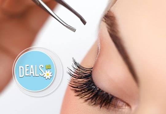 Дълбокопочистваща терапия на лице в 11 стъпки с продукти на ProfiDerm, подарък оформяне на вежди,Sunflower beauty studio - Снимка 5