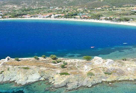 Нова година в Гърция, Халкидики! 3 нощувки на база All Inclusive в Hotel Toroni Blue Sea 4*, с Прайм Холидейс - Снимка 6