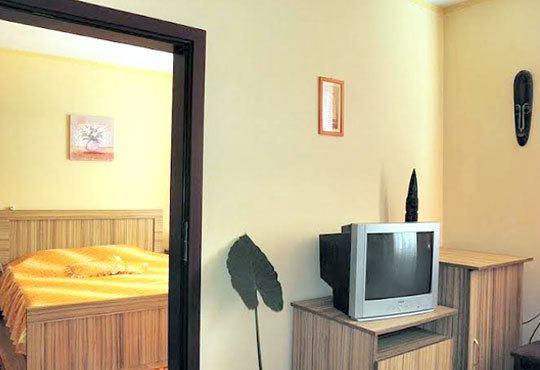 Почивка във Велинград - делнично или уикенд удоволствие! 1/2/3 нощувки със закуски и вечери в семеен хотел Витяз Хаус 3* - Снимка 9