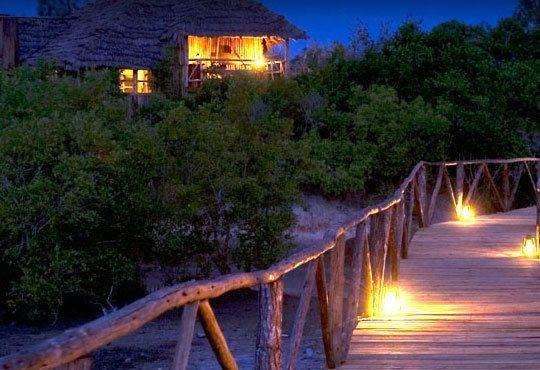 На сафари в Танзания и плаж на о-в Занзибар през Март! Хотел 4*, 9 нощувки, закуски, обеди, вечери, речно и джип сафари - Снимка 6