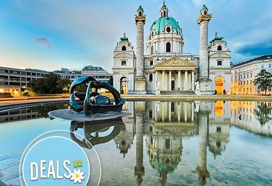 Приказна Коледа във Виена и Будапеща с Дидона Тур! 2 нощувки със закуски, празнична вечеря, обиколки и транспорт - Снимка 5