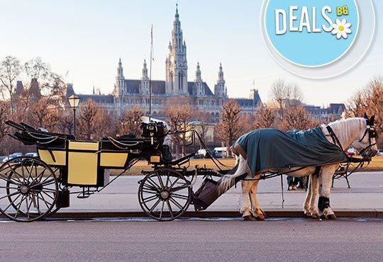 Приказна Коледа във Виена и Будапеща с Дидона Тур! 2 нощувки със закуски, празнична вечеря, обиколки и транспорт - Снимка 7