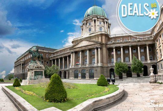 Предколедна екскурзия до Будапеща, Унгария! 2 нощувки със закуски, транспорт, водач и възможност за посещение на Виена! - Снимка 2