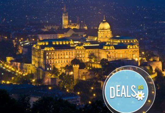 Предколедна екскурзия до Будапеща, Унгария! 2 нощувки със закуски, транспорт, водач и възможност за посещение на Виена! - Снимка 5