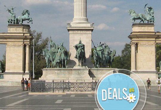 Екскурзия през декември до Будапеща, Унгария! 2 нощувки, 2 закуски, транспорт и възможност за посещение на Сентендере! - Снимка 4