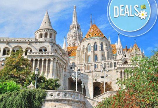 Екскурзия през декември до Будапеща, Унгария! 2 нощувки, 2 закуски, транспорт и възможност за посещение на Сентендере! - Снимка 2