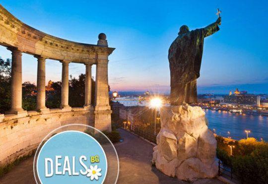 Екскурзия през декември до Будапеща, Унгария! 2 нощувки, 2 закуски, транспорт и възможност за посещение на Сентендере! - Снимка 6