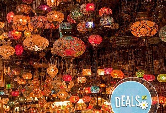 Новогодишна екскурзия в Истанбул! 3 нощувки със закуски на блок маса, хотел 4*, транспорт и водач от Дидона Тур! - Снимка 5