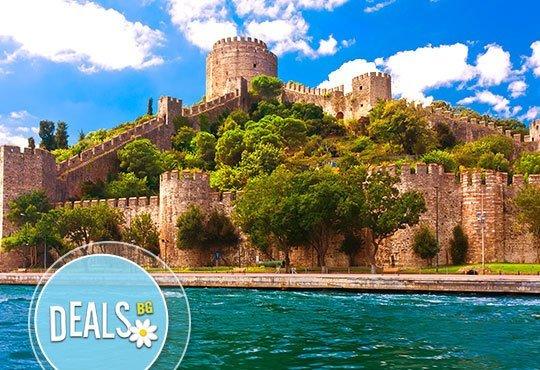 Нова година в Истанбул и Одрин! 3 нощувки със закуски във Vatan Asur Hotel 4*, транспорт и бонус посещение на МОЛ Форум! - Снимка 4