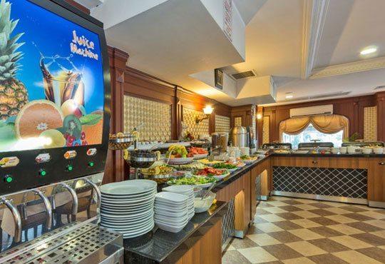 Нова година в Истанбул и Одрин! 3 нощувки със закуски във Vatan Asur Hotel 4*, транспорт и бонус посещение на МОЛ Форум! - Снимка 7