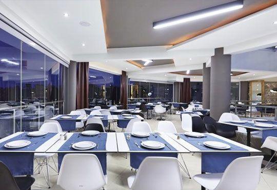 Нова година в Blue Dream Palace 4*, о. Тасос, Гърция! 3 нощувки, 3 закуски, 2 вечери и празнична вечеря от Океания Турс! - Снимка 6