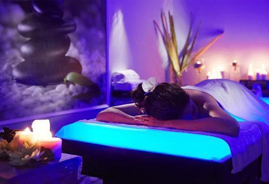 Нова година в Blue Dream Palace 4*, о. Тасос, Гърция! 3 нощувки, 3 закуски, 2 вечери и празнична вечеря от Океания Турс! - Снимка 9