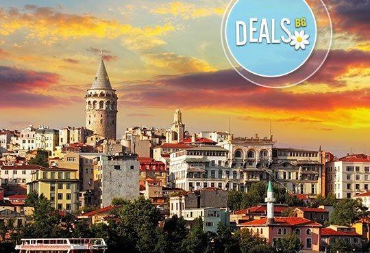 Вижте през ноември Истанбул и Одрин, Турция! 2 нощувки и закуски в хотел 2/3*, транспорт и водач от Запрянов Травел! - Снимка 5