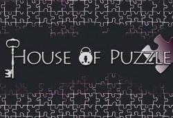 Подредете пъзела на загадката за 60 минути в стая по избор! Поканете приятел в House of puzzle - real-life escape gamе! - Снимка