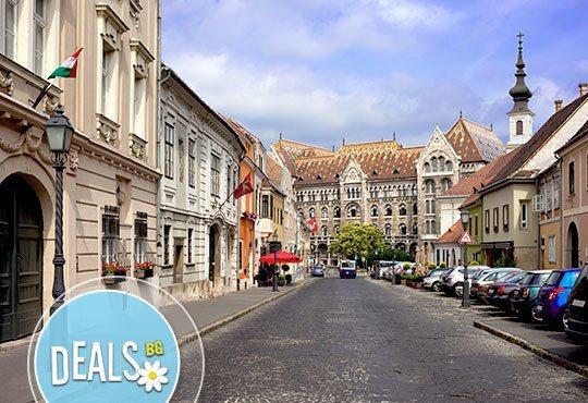 Предколедна приказка в Унгария! 2 нощувки със закуски в хотел 4* в Будапеща и възможност за Виена от Глобус Тур! - Снимка 5