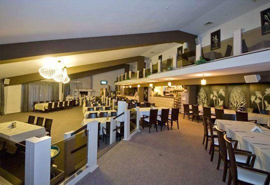 Есенна почивка в хотелски комплекс Пири 3*, с.Баня! 2/3 нощувки, закуски, следобедни закуски и вечери, ползване на СПА - Снимка 11