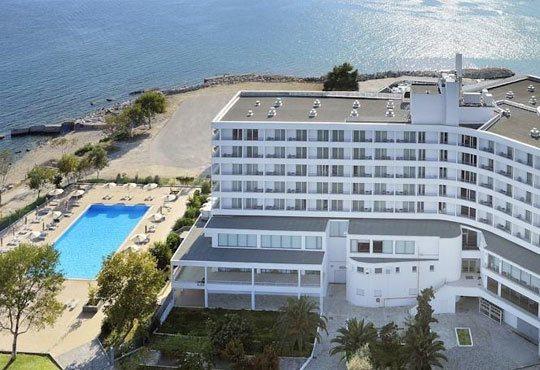 Нова година в Lucy Hotel Kavala 5*, Кавала, Гърция! 3 нощувки със закуски, вечери и гала вечеря от Океания Турс! - Снимка 11