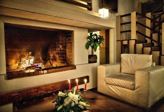 Почивка през ноември в хотелски комплекс Пири 3*, с. Баня! 2/3 нощувки със закуски, ползване на СПА - Снимка 9