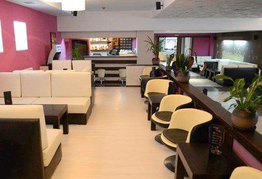 Почивка през ноември в хотелски комплекс Пири 3*, с. Баня! 2/3 нощувки със закуски, ползване на СПА - Снимка 12