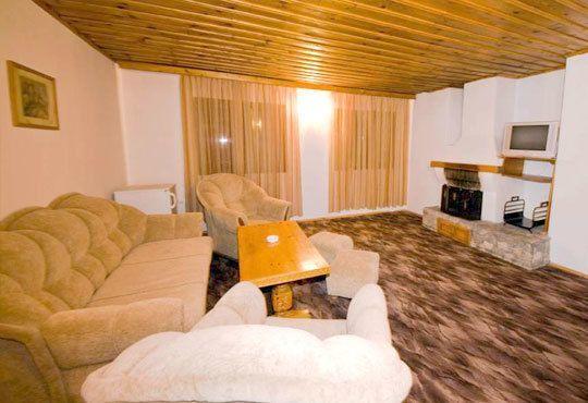 Почивка през ноември в хотелски комплекс Пири 3*, с. Баня! 2/3 нощувки със закуски, ползване на СПА - Снимка 7