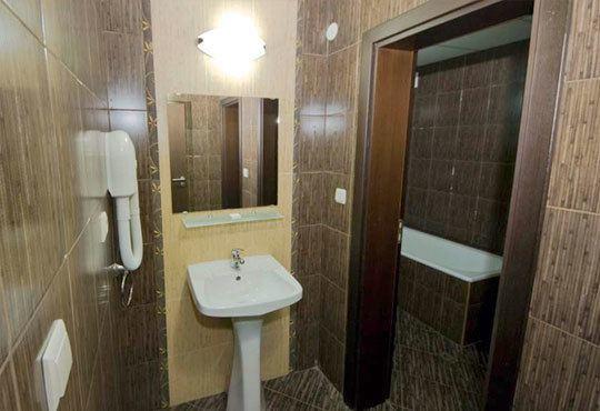 Почивка през ноември в хотелски комплекс Пири 3*, с. Баня! 2/3 нощувки със закуски, ползване на СПА - Снимка 5