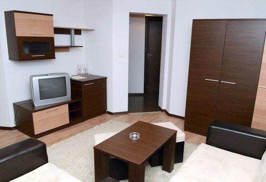 Почивка през ноември в хотелски комплекс Пири 3*, с. Баня! 2/3 нощувки със закуски, ползване на СПА - Снимка 8