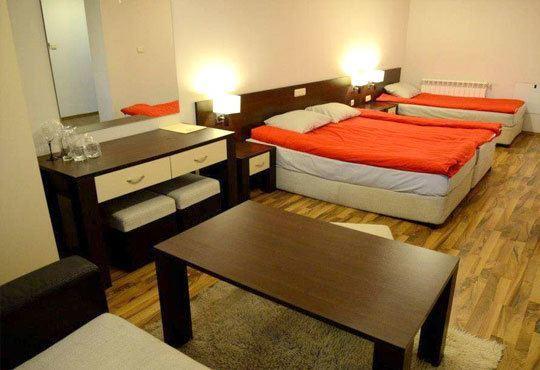 Почивка през ноември в хотелски комплекс Пири 3*, с. Баня! 2/3 нощувки със закуски, ползване на СПА - Снимка 6